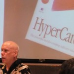 Bill Atkinson talks about HyperCard
